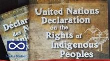 The Métis Nation Applauds the Passage of An Act respecting the United Nations Declaration on the Rights of Indigenous Peoples