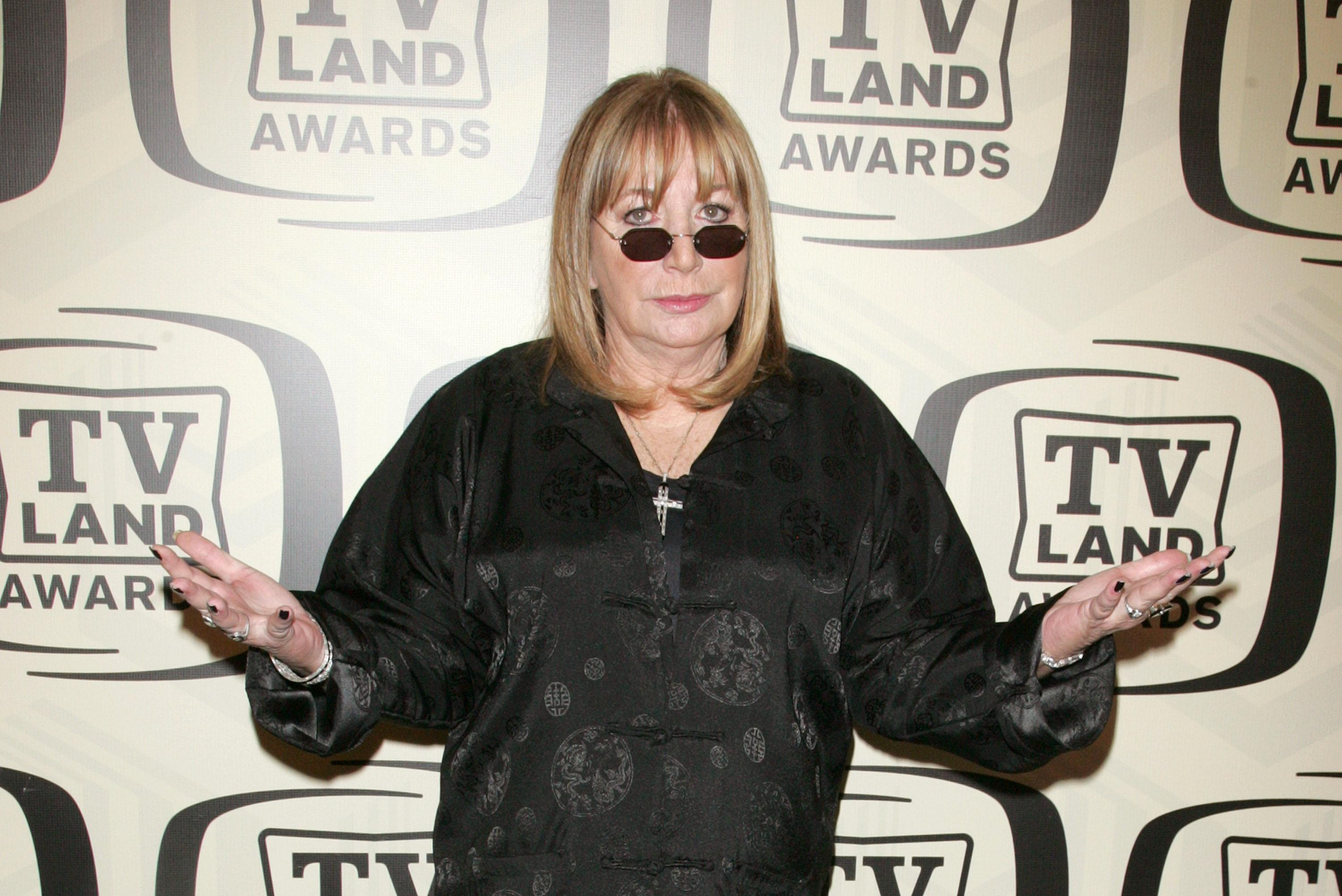 Penny Marshall, 'Big' director, 'Laverne & Shirley' star, dead at 75