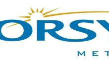 Forsys Announces Annual Meeting Voting Results