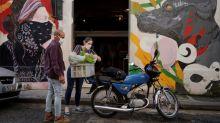 'Big opportunity': Cuba's entrepreneurs reinvent to survive pandemic