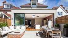 Patio designs for every style of home