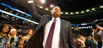 Doc Rivers Steps Down as Clippers Head Coach After 'a Disappointing Ending to Our Season'