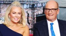 Kochie's 'goodbye' post sends Sunrise fans into panic: 'Is this it?'