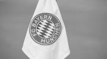 FC Bayern trauert um Ehrenmitglied Weiß