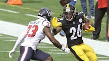 Steelers RB Anthony McFarland, Jr. shines in NFL debut