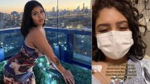 OnlyFans model suffers heart attack after trying TikTok trend