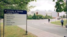 Man In Critical Condition After Falling From University Of Warwick Building