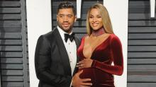 Ciara and Russell Wilson welcome daughter Sienna Princess