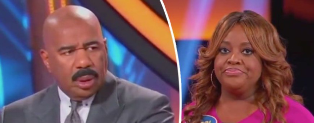 The X-rated answer that left this game show host shocked