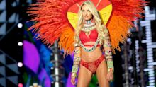 Victoria's Secret Angel Candice Swanepoel Just Shut Down Haters Who Shamed Her Post-Baby Body