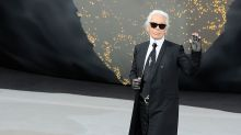Karl Lagerfeld: Sein Nachfolger bei Fendi steht fest