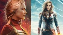 【最強超級英雄Captain Marvel】Brie Larson的8大特技比全隊Avengers還厲害?一個救全家!