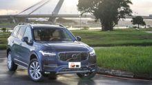 增加親和力,Volvo XC90 T5來刷存在感