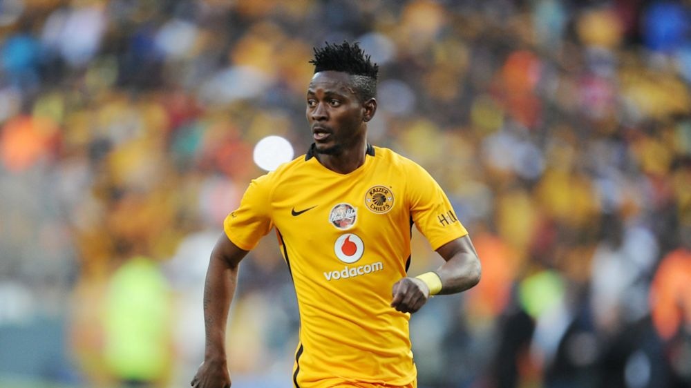 Baroka FC sign Lewis Macha from Kaizer Chiefs