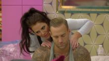 We can't keep up with the Calum Best - Jessica Cunningham romance!