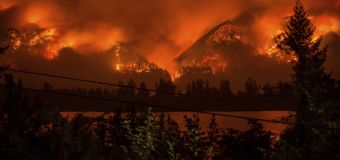 Judge orders teen to repay $37M for starting wildfire