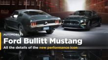 2019 Ford Bullitt Mustang: All the details of the new performance icon