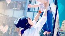 Cecilia Cheung celebrates son Marcus' first birthday