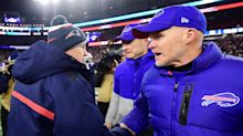 Are the Bills ready to overtake the Pats in the AFC East?