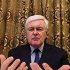 Newt Gingrich on the $2 trillion US stimulus package
