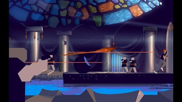 ID@Xbox games Contrast, Another World roll onto Xbox One