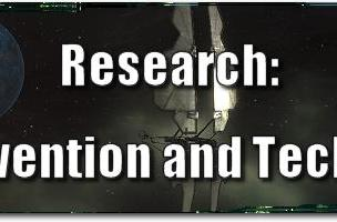 EVE Evolved: Research: Invention and Tech 2