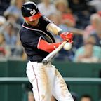 Turner, Taylor lead Nationals past Reds