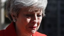 Former Margaret Thatcher's aide says Theresa May's replacement may be a harder Brexiteer