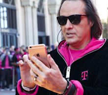 T-Mobile and Sprint are in active talks about a merger