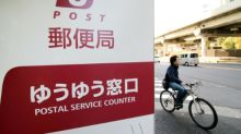 Japan aims to raise around $12 bn in postal giant share sale