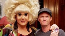 Lady Bunny And Neil Patrick Harris Team Up To Revive Wigstock