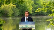 Tax credits, penalizing big polluters, key to Conservative climate plan