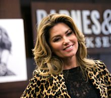 Shania Twain Has Apologized After Saying She Would Have Voted for President Trump