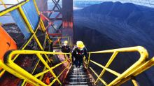 China mine rescue: Crews race to free trapped workers in Xinjiang