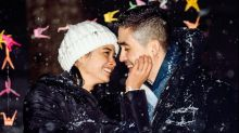 Yam Concepcion reveals two-year engagement