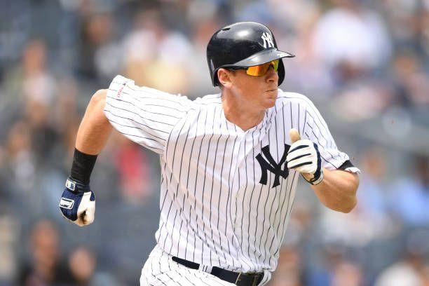 DJ LeMahieu says he was 'shocked' to test positive for coronavirus because he felt fine, still holds out hope of playing on Opening Day