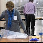 Milwaukee County presidential recount wraps up with Biden adding to his margin over Trump