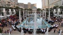 Eldorado Resorts to buy Caesars Entertainment in a $17.3 billion deal