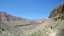 Grand Canyon backpacker dies in 115-degree heat. How to stay safe as temperatures soar