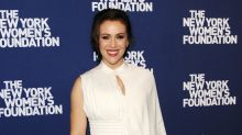 Alyssa Milano explains what really happened in neighborhood incident as Rose McGowan calls her 'the leader of Karens'