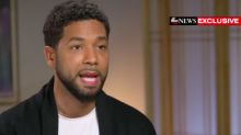Jussie Smollett Says He's 'Pissed Off' In First Interview Since Attack