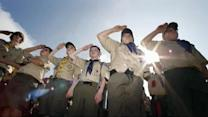 Boy Scouts delay decision on admitting gays