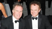 Will Ferrell, John C. Reilly Reuniting for 'Holmes & Watson'