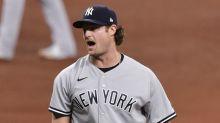 New York Yankees @ Texas Rangers: Gerrit Cole vs. Jordan Lyles