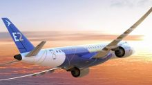 Embraer Loses More Altitude -- for Now