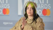 Billie Eilish uncovers her body to deliver powerful statement during tour kickoff