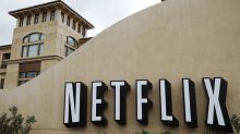 Quarterly Shocker Could Signal Netflix Top