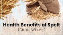13 Health Benefits Of Spelt (Dinkel Wheat)