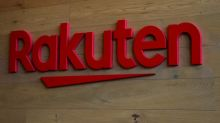 Rakuten quarterly profit almost wiped out as investment weighs, Lyft stake slides