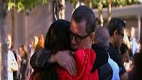 Grief endures: Reading of 9/11 victims names